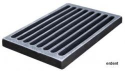 grille de cendres salgo n. Black Bedroom Furniture Sets. Home Design Ideas